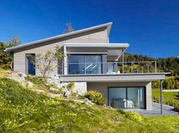 Passive house pacific image home designs for Pacific image home designs ltd